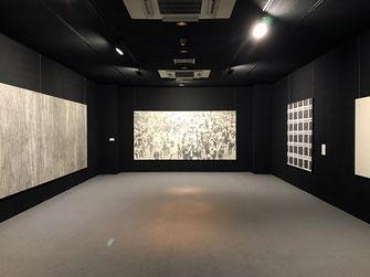 11.23-12.3  個展「THE PEOPLE」(大雅堂/京都)