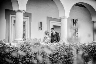 Hochzeitsfotografie Schlosshotel Neufahrn, Hochzeit in Schlosshotel Neufahrn, Fotograf Hochzeit Schlosshotel Neufahrn