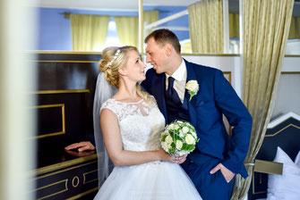 Hochzeitsfotos im  Schlosshotel Neufahrn, Hochzeitsfotograf Schlosshotel Neufahrn