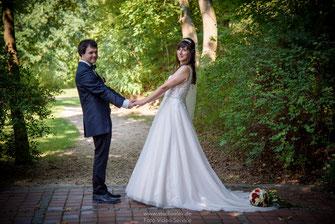 Außergewöhnliche Hochzeitsfotos Schwarzenfeld und Umgebung