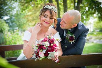 Hochzeitsreportage & Hochzeitsfotografie Deggendorf & Pocking