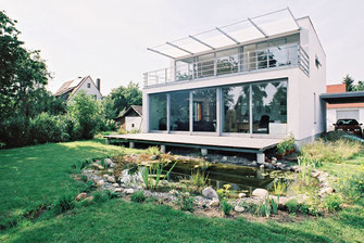 Wohnhaus C in Kassel