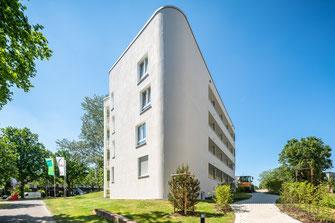 96 Sozialwohnungen in Kassel-Helleböhn