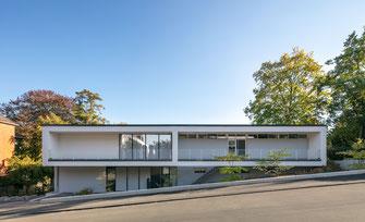 Wohnhaus S. in Kassel