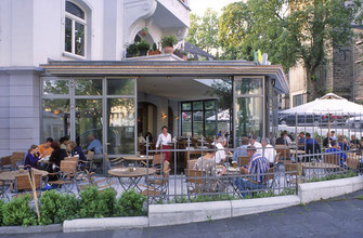 Restaurant in Kassel