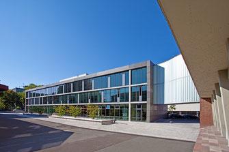 Arnold-Bode-Schule Kassel