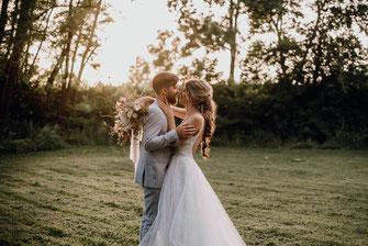 Brautpaar Niederösterreich St. Pölten Tulln Melk Hochzeit