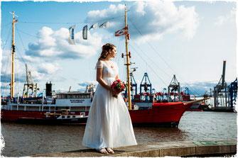 Hochzeit Strandperle