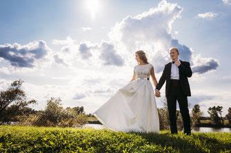 Schleswig-Holstein Hochzeitsfotografie