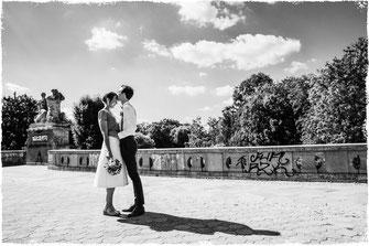 Tolle Hochzeitsreportage Berlin