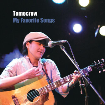 『My Favorite Songs』(1st Album)