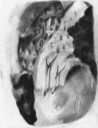 Matthias-Wyss-TAGESLICHT-DAYLIGHT-2011–2014-Pencil-On-Paper-22X29-Cm-39