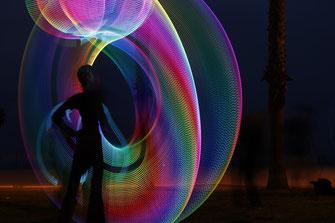 Venice Glow Flow in Los Angeles