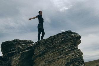 Gründe fürs Bergsteigen, Ruf der Berge, lonelyroadlover