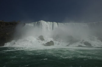 Niagarafälle USA