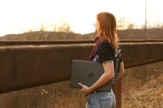 Selbstständigkeit, digitaler Nomade, lonelyroadlover