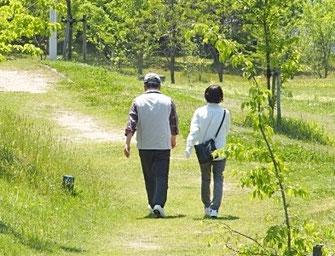 歩くという動作は全身の骨格、筋肉や神経を総動員して行う大切な動きです。