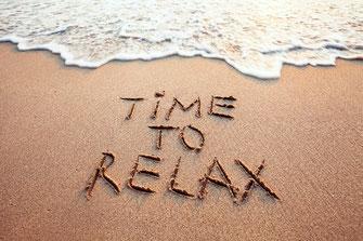Pour une bonne efficacité du traitement, il est important de se reposer après un traitement ostéopathique.