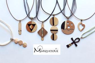 bijoux bois insolites et uniques
