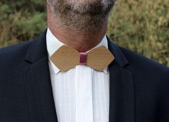 Noeud papillon original insolite unique, accessoire homme moderne
