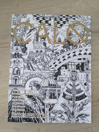 calq magazine est venu rencontrer l'institut 43