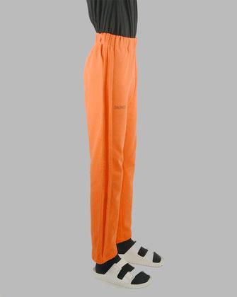 SPAZIO ORANGE PANTS - 170.00 €