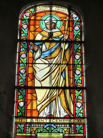 Saint Ceneric