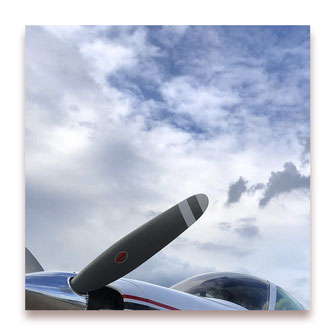 Flotter Flieger (Bild #020)
