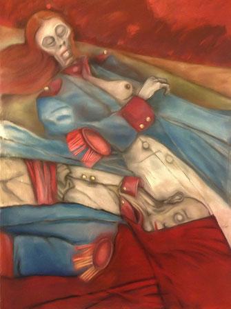 Eloi Valat peintures