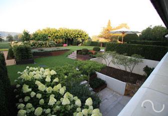 Garten, Parks, Grünanlagen, Grün, Pflanzen, Leben, Atmosphäre, Ruhe, Natur, Gärten