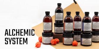 Davines Alchemic System Produkte
