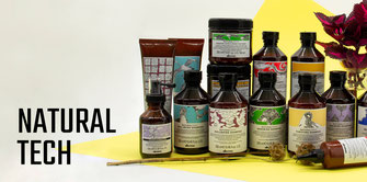 Davines Naturaltech Produkte