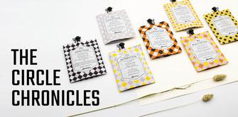 Davines The Circle Chronicles Produkte