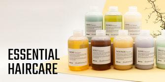 Davines Essential Haircare Produkte