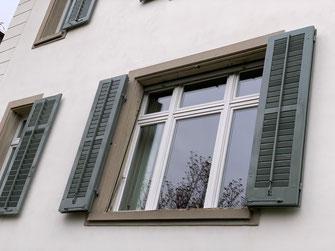 Fassaden Zürich