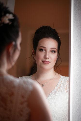 Getting Ready, Hochzeitsfotos, Hochzeitsreportage, Hochzeitsfotograf Dresden, Zerina Kaps