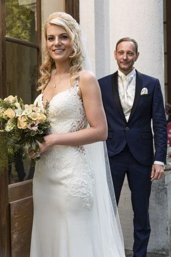 Hochzeitsfotograf, Hochzeitsreportage, Brautpaarshooting, Heiraten in Potsdam, Zerina Kaps