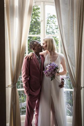 Hochzeitsfotos, Trauung Leipzig, Brautpaarshooting, Hochzeitslocations Leipzig, Schloss Gohlis , Hochzeitsfotograf
