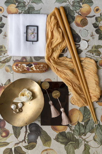 Hochzeitsfotograf Dessau, Details der Eheringe, Hochzeitsreportage, Zerina Kaps