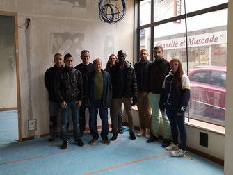 Formation Electicien en Equipement du Bâtiment - décembre 2019