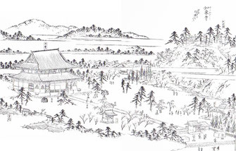 養玉院の歴史写真