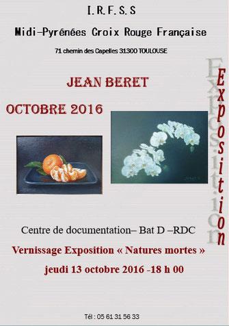 Expo Jean Beret IFRSS