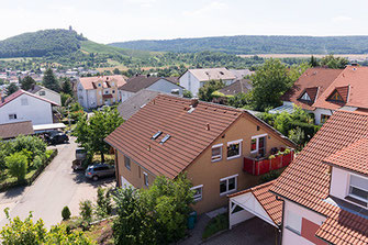 Immobilienfoto Privathaus