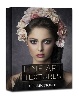 The second collection of 12 high resolution Fine Art Textures