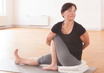 Iyengar Yoga Eppendorfer Weg