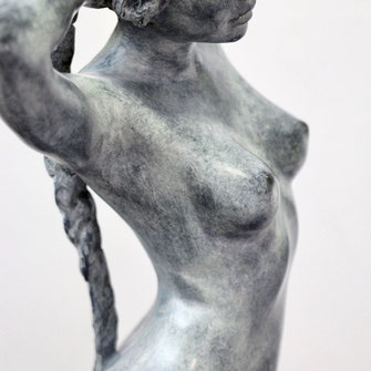 Sculpture, statue, Bronze, Art