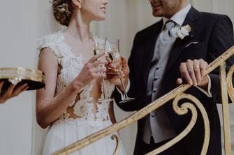 Hochzeitsberatung für Brautpaare