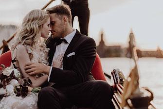 Hochzeitsplaner & Wedding Designer