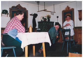 """""""Der bairische Protectulus"""" 1995"""