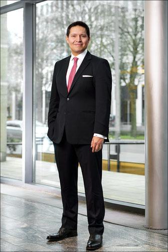 Business Portraits Rhein-Main